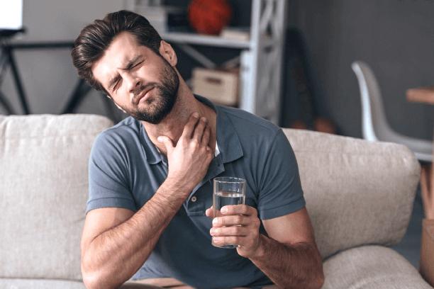 health of the thyroid gland
