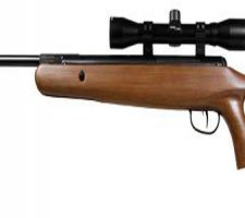 good air rifle