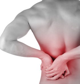 treating back pain without surgery
