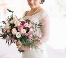 wedding bouquet Singapore