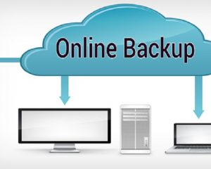 all your information went to hell! Enter online storage and ease and simplicity, and your problems are over.