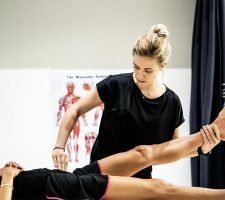 physiotherapy hong kong