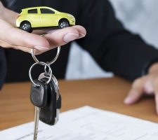 Learn the Reasons to rent a car in Dubai