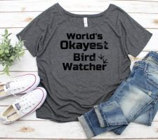 t-shirt shopping